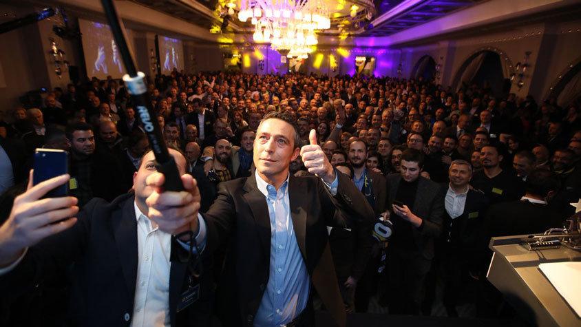Fenerbahçe için önemli olan 2018'in sonu
